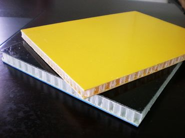 Fiberglass Honeycomb Panel Frp Honeycomb Panel Frp