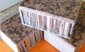 Stone Honeycomb Panel Marble Honeycomb Panel Granite